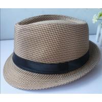 Модная мягкая мужская шляпа
