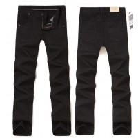 Модные молодежные хлопковые мужские узкие брюки