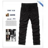 Модные мужские спортивные брюки (штаны) гаремы в стиле casual