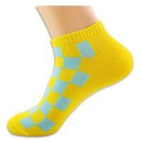 Мужские хлопчатобумажные носки, 10 пар, 12 цветов на выбор, 39-44 размер