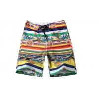 Спортивные шорты, плавки с принтом 6 цветов