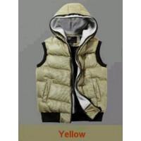 Зимняя теплая мужская жилетка высокого качества, 5 цветов